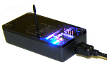 Cyber-Rain Gateway Access Point