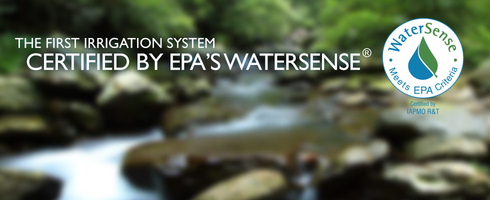 epa watersense certified