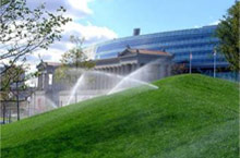 Corporate Irrigation Solutions