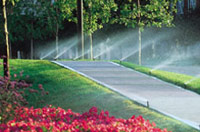 Public Section Irrigation Solutions