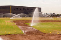 School Irrigation Solutions